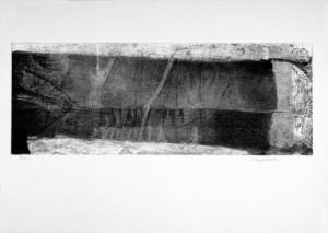 Elisabetta Viarendo Miniotti - Motivo orizzontale (1991)