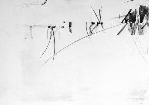 Francesco Franco - Paesaggio lacustre (1991)