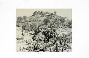 Leonardo Castellani - La piantaccia di fico (1952)