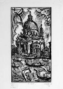Dilvo Lotti - La chiesa della salute (1972)